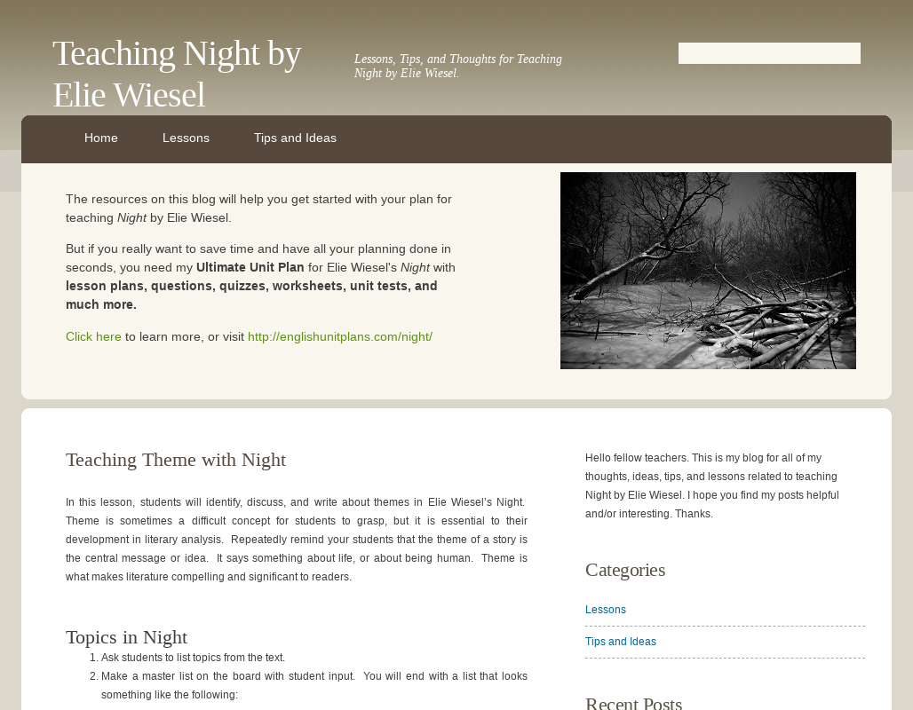 night by elie wiesel essay example