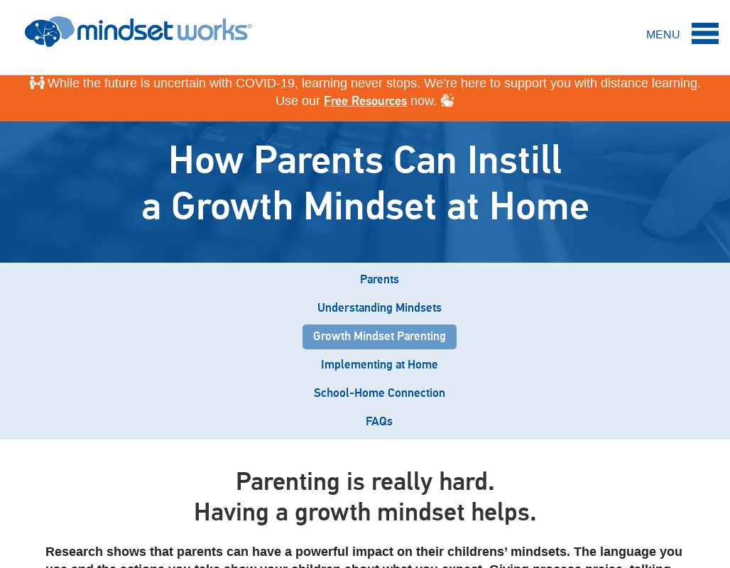 10 Ways To Instill A Growth Mindset In Students Prodigy >> Items Collections